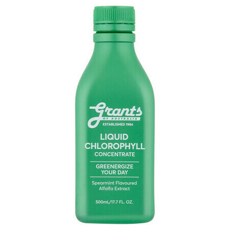 Grants Liquid Chlorophyll