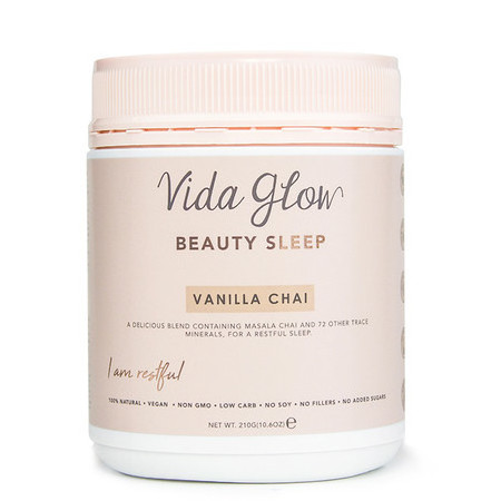 Vida Glow Beauty Sleep - Vanilla Chai