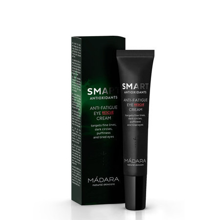 Madara Smart Antioxidants Anti-Fatigue Rescue Eye Cream