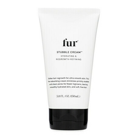 Fur Stubble Cream