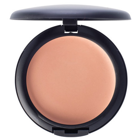 SCOUT Cosmetics Mineral Crème Foundation Compact - Caramel