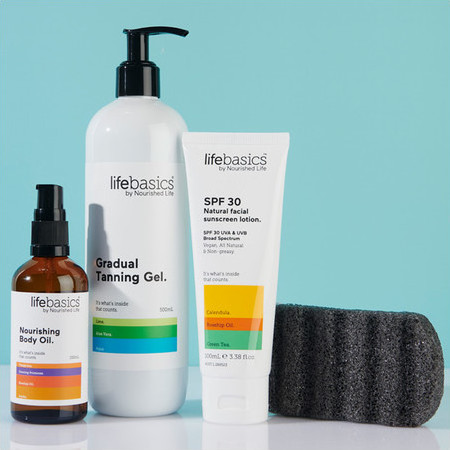 Life Basics Body Essentials Pack