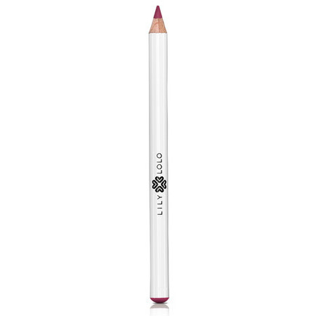 Lily Lolo Natural Lip Pencil - True Pink