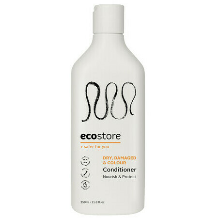 Ecostore Conditioner - Dry, Damaged & Colour Care