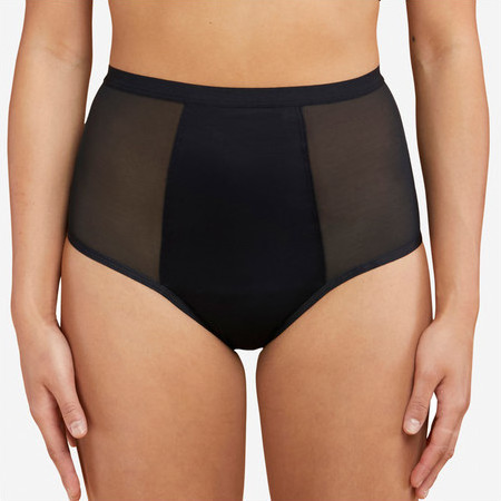 Thinx Hi-Waist - Black