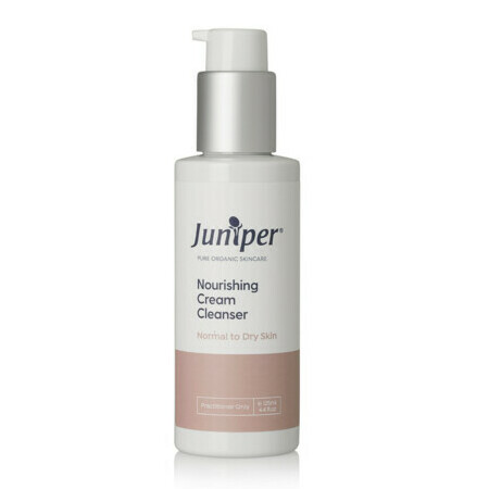 Juniper Skincare Nourishing Cream Cleanser