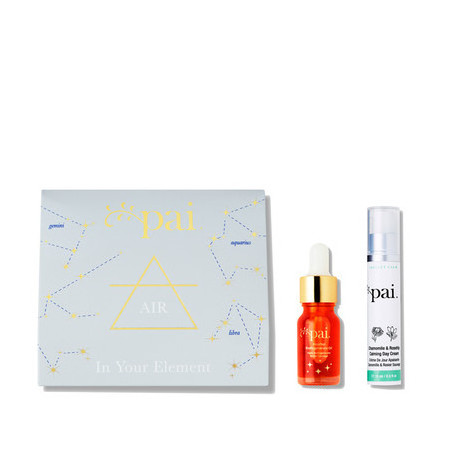Pai In Your Element Gift Set - Air