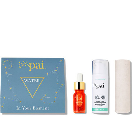 Pai In Your Element Gift Set  - Water