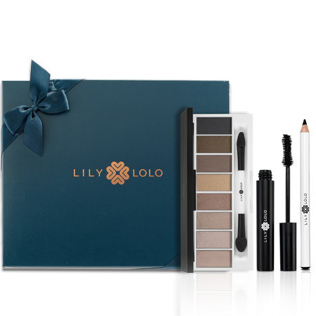 Lily Lolo Iconic Eye Collection