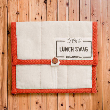 The Swag - Lunch Swag