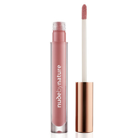 Nude By Nature Moisture Infusion Lipgloss - 05 Blush Beige