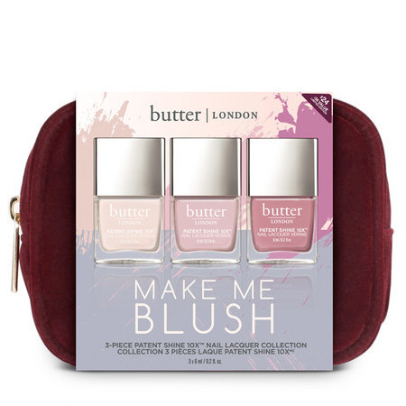 Butter London Make Me Blush