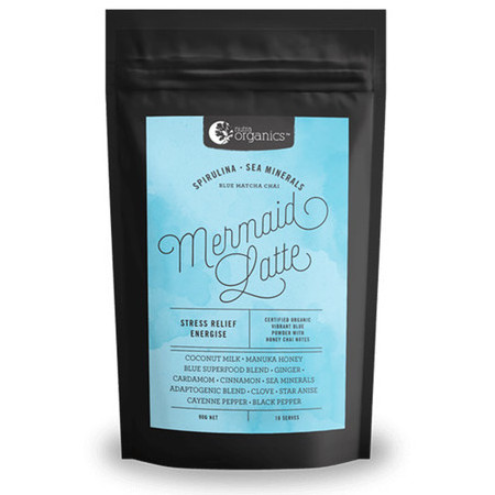 Nutra Organics Mermaid Latte