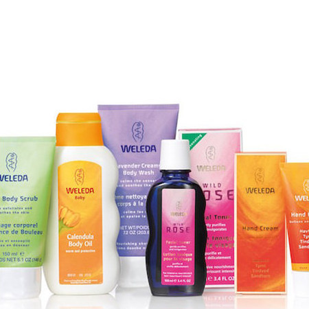 Weleda Sampler Pack