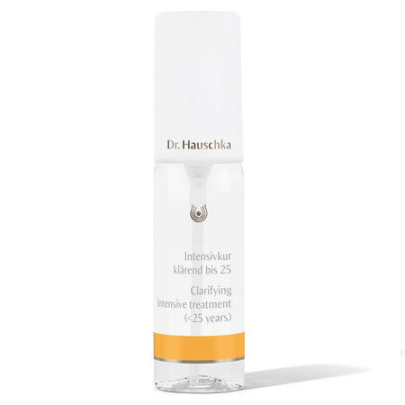 Dr. Hauschka Clarifying Intensive Treatment <25 Years