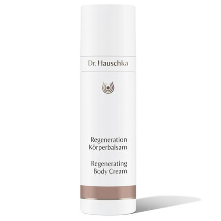 Dr. Hauschka Regenerating Body Cream