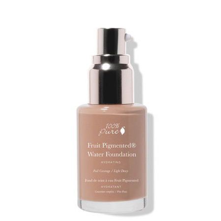 100% Pure Fruit Pigmented Full Coverage Water Foundation - Neutral 3.0