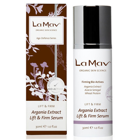 La Mav Argania Extract Lift & Firm Serum