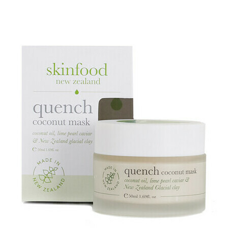 Skinfood Quench Coconut Mask