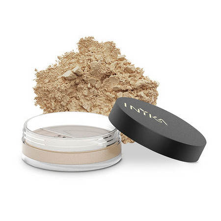 Inika Loose Mineral Foundation Powder - Strength