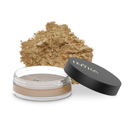 Inika Loose Mineral Foundation Powder - Inspiration
