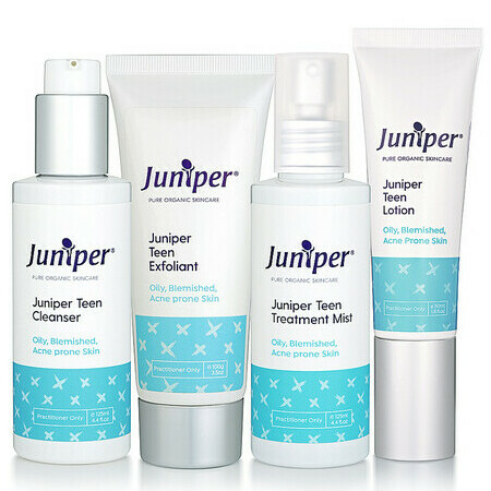 Juniper Teen Skincare Pack