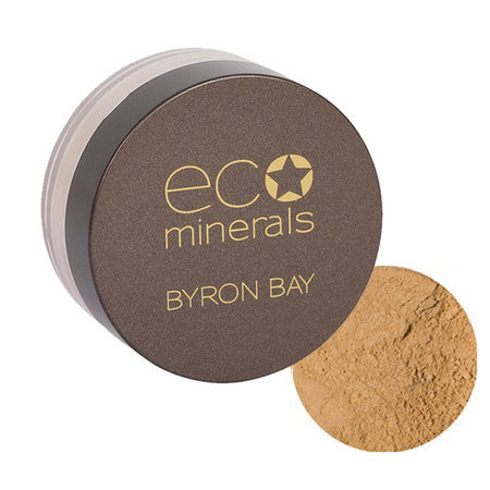 Eco Minerals Flawless Foundation - Sand