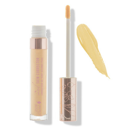 100% Pure 2nd Skin Corrector - Yellow