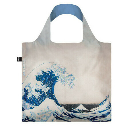 Loqi HOKUSAI The Great Wave, 1831 Backpack
