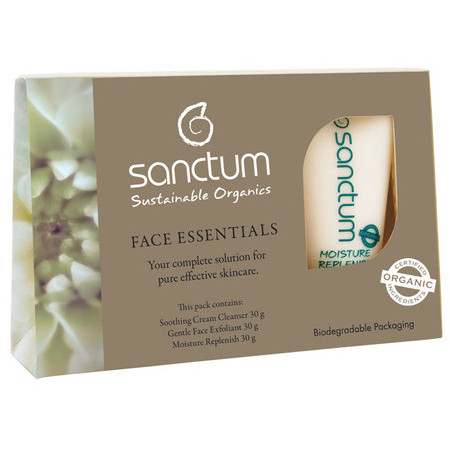 Sanctum Face Essentials Trial / Travel Pack