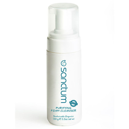 Sanctum Purifying Foaming Cleanser