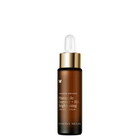Vanessa Megan Pineapple Enzyme + HA Brightening Eyelift Serum