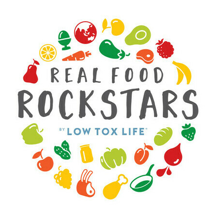 Alexx Stuart Course - Real Food Rockstars