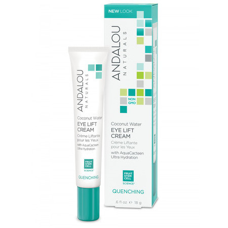 Andalou Naturals Coconut Water Eye Lift Cream