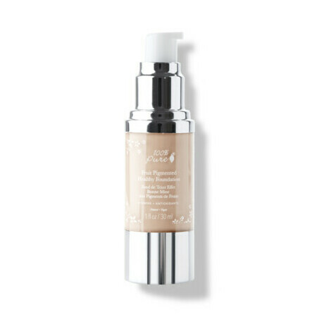 100% Pure Fruit Pigmented Healthy Foundation - Alpine Rose