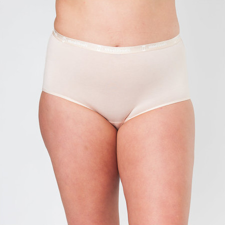 Modibodi Period Proof Full Brief - Beige