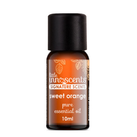 Little Innoscents - Sweet Orange Essential Oil