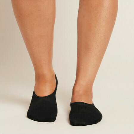 Boody Women's Hidden Sock - Black