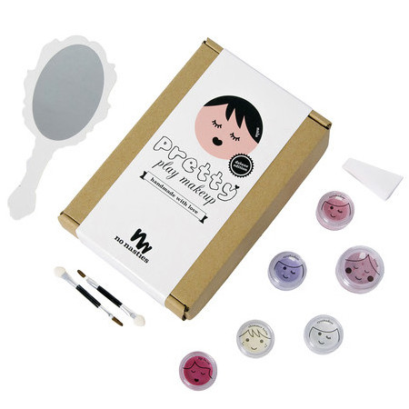 No Nasties - Nala Deluxe Pink Makeup Goody Pack