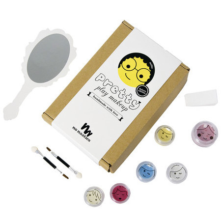 No Nasties - Nellie Deluxe Lemon Makeup Goody Pack