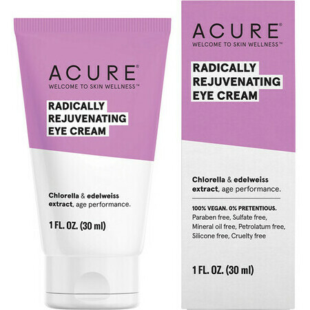Acure Radically Rejuvenating™ Eye Cream