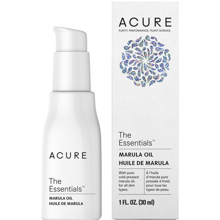 Acure The Essentials™ Marula Oil