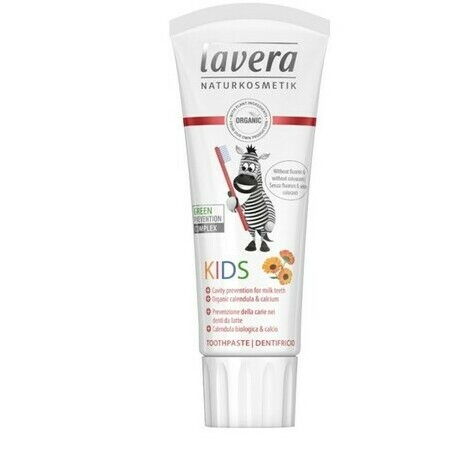 Lavera Kids Tooth Gel