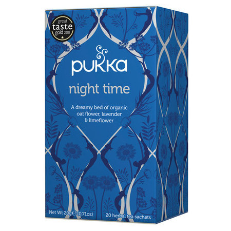 Pukka Tea - Night Time