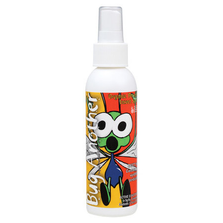 Biologika Bug Another Insect Repellent Spray Nourished