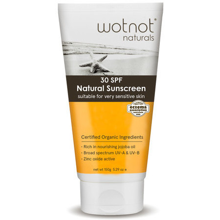 WOTNOT Sunscreen SPF 30