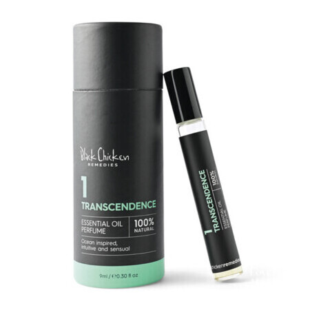 Black Chicken Remedies Transcendence 1 Essential Oil Perfume