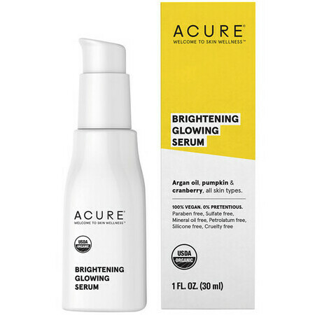 Seriously Firming Facial Serum by acure organics #10