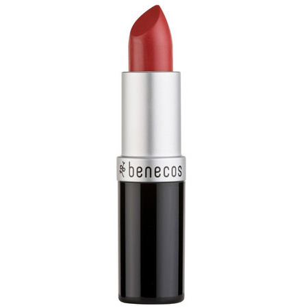 Benecos Natural Lipstick - Soft Coral