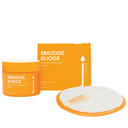 Skin Juice Smudge Budge Face & Eye Cleansing Balm